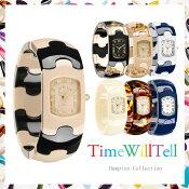 送料無料TIMEWILLTELLタイムウイルテル人気急上昇中ブランドHAMPTONCOLLECTIONTIMEWILLTELL腕時計正規品取扱店舗楽ギフ_包装コンビニ受取対応商品