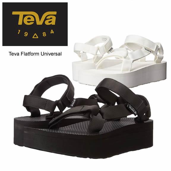 teva サンダル Flatform Universal レディース 厚底 スポーツサンダル テバ スポーツサンダル Women 1008844/正規品取扱店舗/ so1