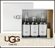 UGGアグ消臭汚れ落とし防水CAREKITケアキットセット商品