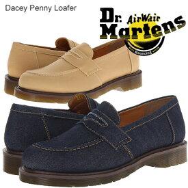 Dr.Martens ドクターマーチン DACEY PENNY LOAFER ペニーローファー ローファー  正規品取扱店舗