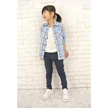 子供服大人っぽい女の子男の子キッズボトムスズボンスラウチスウェットパンツストレッチパンツおしゃれ日本製