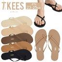 TKEES ティキーズ クロスオーバー サンダル レディース 女性用 シューズ 靴 フラットサンダル RILEY ティーキーズ 正規品取扱店舗