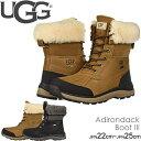 アグ UGG スノーブーツ ADIRONDACK BOOT III アディロンダック ブーツ レディース 防水 シューズ 靴 正規品取扱店舗 so1