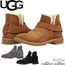 UGG MCKAY アグ マッケイ アンクルブーツ CLASSIC DRESDEN クラシック ドレスデン シープスキン ムートン ブーツ 1012…