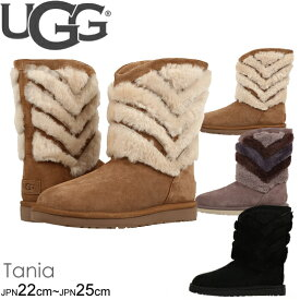 UGG Tania タニア ムートンブーツ 1012391 シープスキンブーツ 正規品取扱店舗  クラシックブーツ