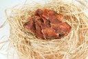 【国産・無添加】釧路産鮭の干し肉50g/イリオスマイル/ドッグフード/ドックフード/犬用おやつ/犬 おやつ/無添加おや…