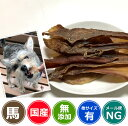 【無添加】馬タン皮 50g/イリオスマイル/ドッグフード/ドックフード/犬用おやつ/犬 おやつ/無添加おやつ/デンタルケア/歯磨き