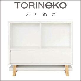 サイドボード 北欧 リビング収納 【TORINOKO とりのこ サイドボード】 おしゃれ/モダン/収納家具/yamatoya/大和屋
