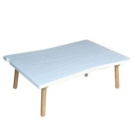 こたつ テーブル 白 120×80 国産 日本製 ホワイト 幅120cm 長方形 takatatsu 北欧 かわいい デザイナーズ 家具調こたつ 高級感 デザインこたつ 省エネ おしゃれコタツ Gibok mizo ぎぼく-みぞ 120サイズ