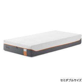 テンピュール マットレス セミダブル 人気 SD おすすめ 快眠 寝具 腰痛 TEMPUR mattress 【Contour Elite25 (コントゥアエリート25)】 送料無料