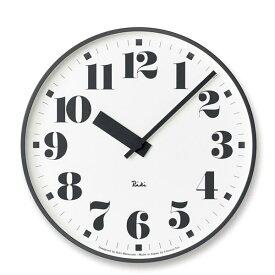 お買い物マラソン 7/11 1時59分迄〜お得なクーポン&ポイントアップ!掛け時計 【RIKI PUBLIC CLOCK リキパブリッククロック】 WR17-06 シンプル オシャレ アルミニウム カワイイ クロック 壁掛け 時計 丸型
