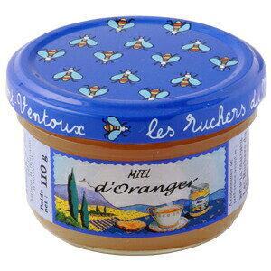 オージエ社 はちみつ オレンジ 110g 蜂蜜 フランス 製菓材料用 小分け