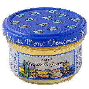 オージエ社 はちみつ アカシア 110g 蜂蜜 フランス 製菓材料用 小分け