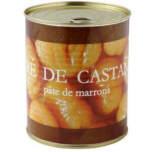 ホセ・ポサダ社 パート・ドゥ・マロン 1kg スペイン産 マロンペースト 栗 製菓材料用 業務用