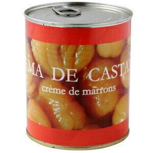 スペイン産 クレーム・ドゥ・マロン(1Kg)