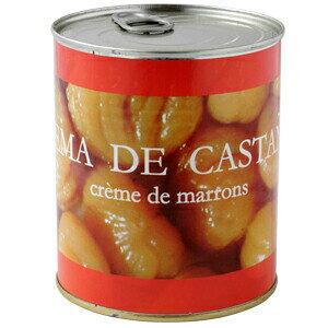 ホセ・ポサダ社 クレーム・ドゥ・マロン 1kgスペイン産 マロンクリーム 栗 製菓材料用 業務用