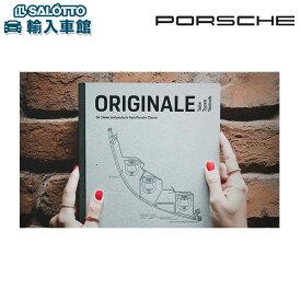 【 ポルシェ 純正 】 クラシック カタログ オリジナル No.06 日本語版 本 Porsche オリジナル アクセサリー