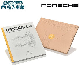【 ポルシェ 純正 】 クラシック カタログ オリジナル No.03 日本語版 本 Porsche オリジナル アクセサリー