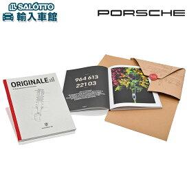 【 ポルシェ 純正 】 クラシック カタログ オリジナル No.04 日本語版 本 Porsche オリジナル アクセサリー
