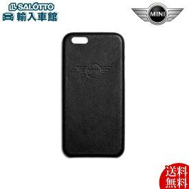 236d7a89a7 【 MINI 純正 クーポン対象 】 ミニ スマートフォン ケース ギャラクシー7 Samsung Galaxy 7 対応 ブラック