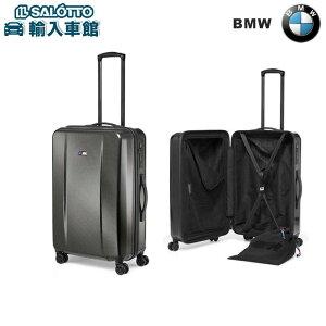 【 BMW 純正 クーポン対象 】 Mシリーズデザイン トローリーケース スーツケース キャリーケース キャリーバッグ バイエル社製 ポリカーボネート