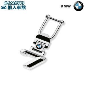 【 BMW 純正 クーポン対象 】 キーリング/BMW 7Seriesfrom2002BMWのカラー・ロゴを埋め込んだデザイン・モチーフ。ドイツ製