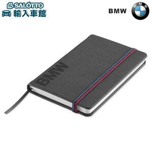 【 BMW 純正 クーポン対象 】 ノートブック (ワードマーク)