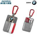 【 BMW 純正 クーポン対象 】BMW Golfsport ティー ケース ゴルフ グリーン フォーク マーカー セット カラビナ ロゴ …