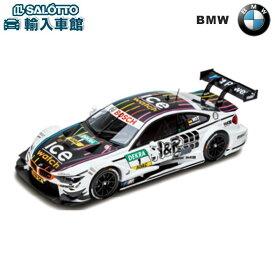 【 BMW 純正 クーポン対象 】 BMW M4 DTM 2015 18/1サイズ (Sum's Model Toys Co. Ltd.) ミニカー モデルカー Ice Watch BMW 純正 コレクション 2016-2018 BMW LIFESTYLE