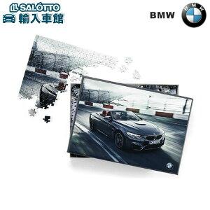 【 BMW 純正 クーポン対象 】 パズル (M4) カブリオレ モチーフ 500ピース