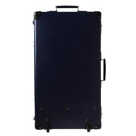 "【10%OFFクーポン】グローブトロッター/GLOBE TROTTER""ORIGINAL・オリジナル""30インチ2輪スーツケース・ウィズホイール(ネイビー×ブラック)GTORGNB30SC/NAVY*BLACK/GTORGNB30SC"