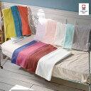 今治タオルブランド認定 ノーヴィ バスタオル 約60×120cm 12色 綿100% 七福タオル