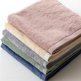 今治タオルブランド認定 エスペランサ ミニバスタオル 約40×110cm 5色 綿100% 村上パイル