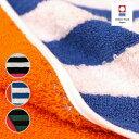 今治タオルブランド認定 ダブルスター ハンカチタオル 綿100% 楠橋紋織 名入れ・刺繍は要別途料金