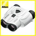 【送料無料】Nikon・ニコン双眼鏡 ACULON T11 8-24X25 ホワイト ニコン アキュロン T11 8-24×25【楽ギフ_包装】