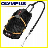 オリンパス OLYMPUS カメラケース スポーツホルダー CSCH-123 オレンジ