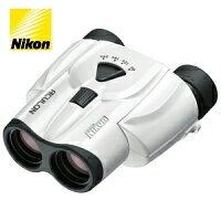 【送料無料】Nikon・ニコン双眼鏡 ACULON T11 8-24X25 ホワイト ニコン アキュロン T11 8-24×25【楽ギフ_包装】【***特別価格***】