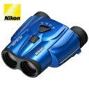 【送料無料】Nikon・ニコン双眼鏡 ACULON T11 8-24X25 ブルー ニコン アキュロン T11 8-24×25【楽ギフ_包装】【***特別価格***】