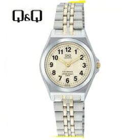 シチズン CITIZEN Q&Q アナログ ソーラー腕時計 H979-404【楽ギフ_包装】【***特別価格***】