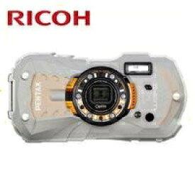リコー RICOH 0-CC1252 WG-30 WG-30W WG-40 WG-40W WG-50用カメラケース プロテクタージャケット O-CC1252