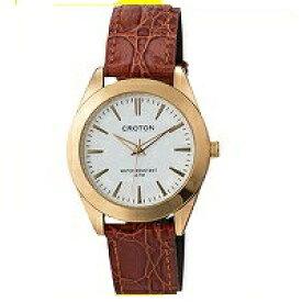 【送料無料】和工 クロトン Croton メンズ アナログ 腕時計 日本製 日常生活防水 RT-165M-D【楽ギフ_包装】