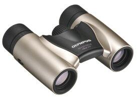 OLYMPUS・オリンパストリップライト8倍双眼鏡 Trip light 8×21 RC II シャンパンゴールド【楽ギフ_包装】【***特別価格***】