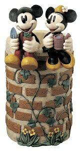 【送料無料】SETOCRAFT・セトクラフト ディズニー 傘立て アンブレラスタンド ミッキー&ミニー SD-0331-1500【楽ギフ_包装】【***特別価格***】