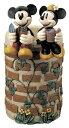 【送料無料】SETOCRAFT・セトクラフト ディズニー 傘立て アンブレラスタンド ミッキー&ミニー SD-0331-1500【楽ギフ_包装】【***特別価格...