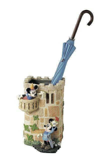 【送料無料】SETOCRAFT・セトクラフト ディズニー Disney 傘立て アンブレラスタンド ミッキーの巨人退治 SD-2291-1800【楽ギフ_包装】【***特別価格***】