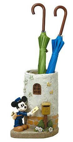 【送料無料】SETOCRAFT・セトクラフト ディズニー Disney 傘立て ポストマンミッキー SD-6102-1800【楽ギフ_包装】【***特別価格***】