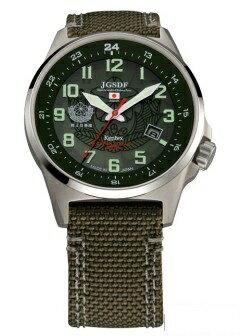 【送料無料】【日本製】【国内正規品】ケンテックス Kentex ソーラー腕時計 防衛省 自衛隊 腕時計 JGSDF 陸上自衛隊腕時計 S715M-01【***特別価格***】【楽ギフ_包装】