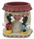 【送料無料】SETOCRAFT・セトクラフト ディズニー Disney プランター 3号プランター ミッキー&ミニー SD-5451-350【…
