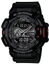 【送料無料】【国内正規品】CASIO・カシオ 腕時計 G-SHOCK GA-400-1BJF【ラッピング無料】【楽ギフ_包装】