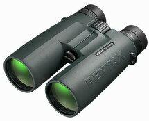 【送料無料】PENTAX Zシリーズ ヘビーユーザーも満足させる澄み渡る見え味 EDガラス採用 双眼鏡 ZD 10×50 ED ケース・ストラップ付【楽ギフ_包装】